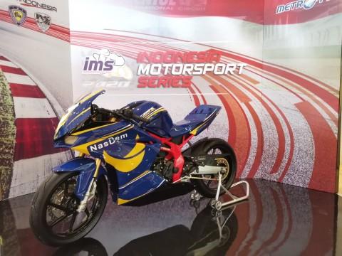 Kejurnas Motorsport Kembali Melalui IMS 2020