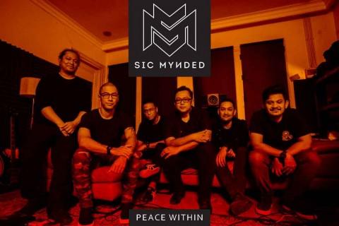 Band Rudi Soedjarwo, Sic Mynded Rilis Singel Baru