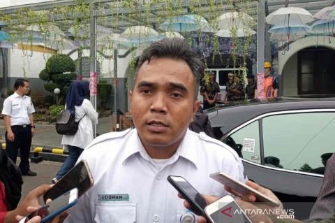 Perjalanan Kereta Menuju Cirebon Belum Pulih