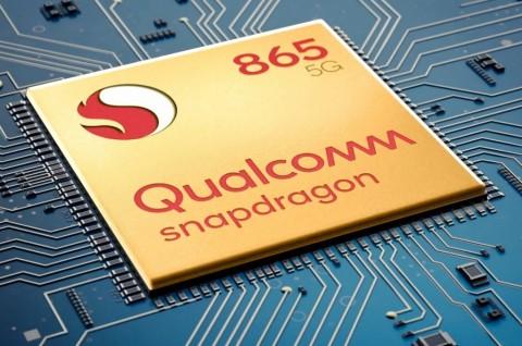 Daftar Smartphone Flagship 2020 yang pakai Snapdragon 865