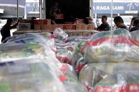 NasDem Dirikan Posko Bantuan Banjir Jakarta