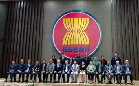 ASEAN Dinilai Kurang Politis dalam Tangani Bencana