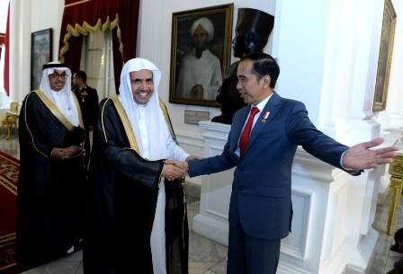 Sekjen Liga Muslim Dunia Puji Toleransi Indonesia
