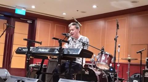 Fariz RM Merasa Istimewa Tampil di Java Jazz Festival 2020