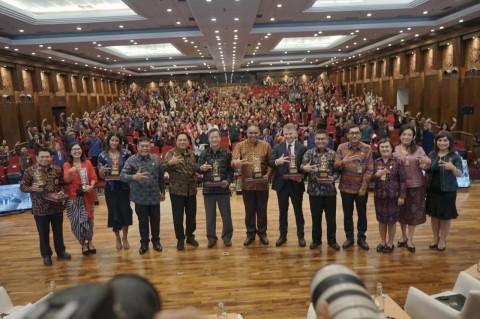 Denpasar Kembangkan Ekonomi Kreatif Berbasis Budaya dan Kearifan Lokal