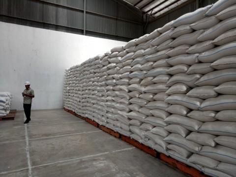 Target Serapan Beras di Malang Turun 15 Ribu Ton