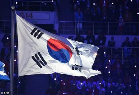 Kepercayaan Pelaku Bisnis Korea Selatan Menurun