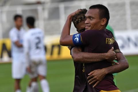 PSM Makassar Tekuk Shan United di Lanjutan AFC Cup