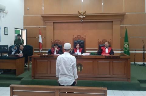 Brigadir Rangga Divonis 13 Tahun Penjara