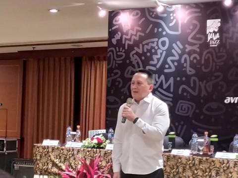 Triawan Munaf Minta Java Jazz 2020 Buat Tribute untuk Korban Korona