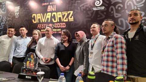 Kiana Ledé Gantikan Ari Lennox di Java Jazz 2020