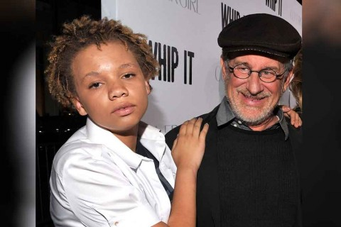 Anak Steven Spielberg Pilih Profesi sebagai Bintang Film Porno