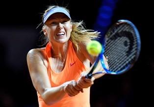 Maria Sharapova Umumkan Pensiun dari Tenis
