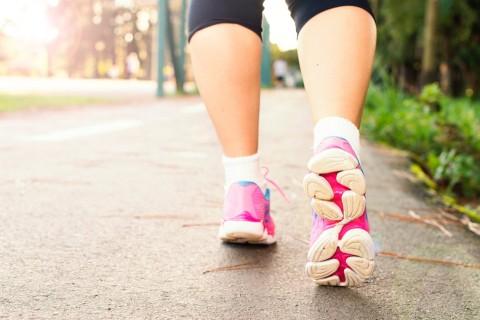 Cara Mengatasi Kaki yang Sakit Setelah Berolahraga