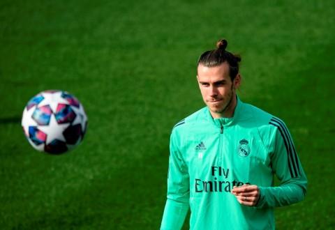 Bale akan Selalu Dikritik Madridista