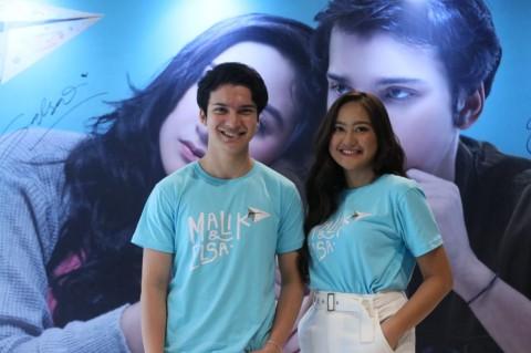 Film Malik & Elsa, Kisah Cinta dari Tanah Minang