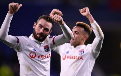 Data & Fakta Mengiringi Kemenangan Lyon atas Juventus