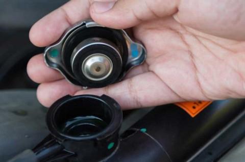 Peran Penting Tutup Radiator dalam Sistem Pendingin Mobil
