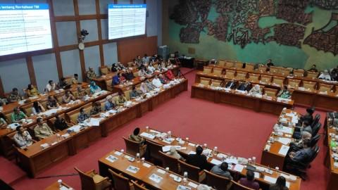 Komisi X DPR Dalami Polemik Revitalisasi TIM