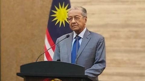 Menanti Gebrakan Mahathir Membentuk Pemerintahan Baru