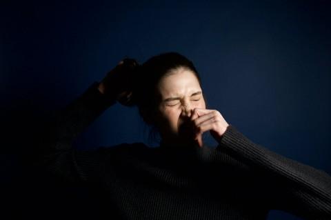 Mengapa Seseorang Bersin?
