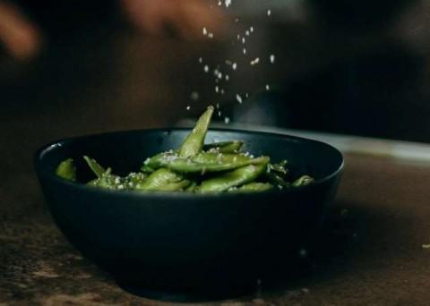 Manfaat Kesehatan dari Kacang Edamame