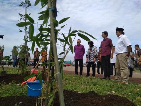 DPRD Bali-Pemkot Surabaya Jajaki Kerja Sama Pengelolaan Sampah
