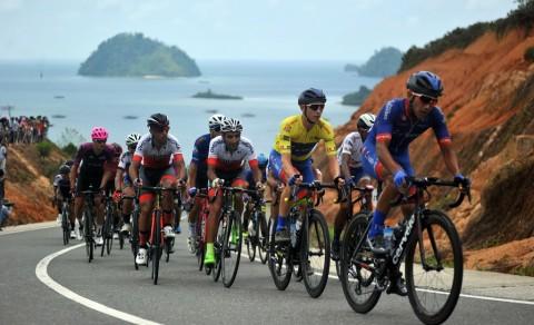 Sensasi Tour de France di Indonesia