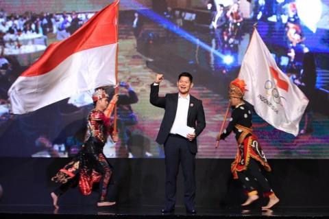 Dihantui Korona, Indonesia Dukung Olimpiade Tokyo Tetap Jalan