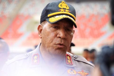 Pasukan TNI/Polri Tak Bakal Ditarik dari Nduga