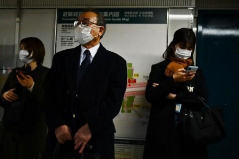 Wanita di Jepang Dua Kali Terinfeksi Virus Korona
