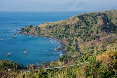 Kemenparekraf: Geopark Run Series, Promosi Pariwisata Indonesia lewat Lari