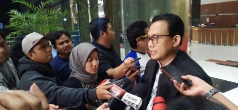KPK Endus Keberadaan Nurhadi di Jakarta