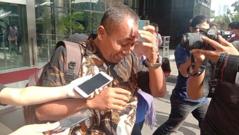 KPK Korek Aliran Dana Wawan ke Kalapas Kembangkuning