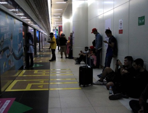 MRT Bakal Bangun <i>Flood Barrier</i> di 4 Stasiun