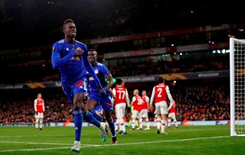 Lewat Perpanjangan Waktu, Olympiakos Singkirkan Arsenal