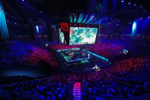Valve Cari Kota Penyelenggara DOTA 2 The International, Ini Syaratnya