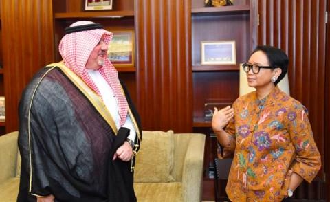 Arab Saudi Akui Indonesia Bukan Negara Terinfeksi Virus Korona