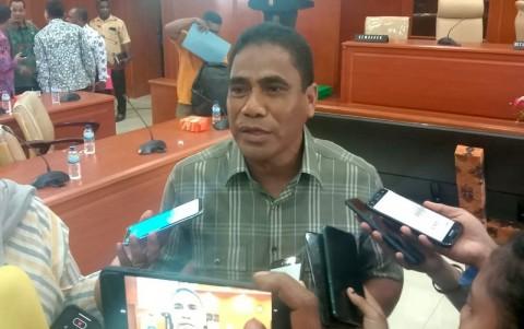 Pemprov Papua Bantah Depositokan Dana Otsus