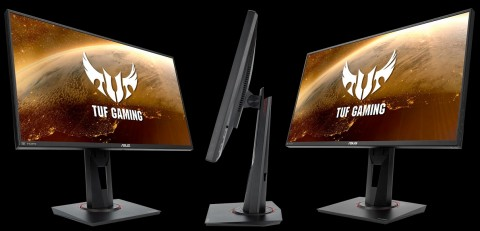 Asus Rilis Monitor Gaming Tercepat, Refresh Rate 280Hz