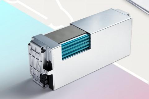 Setelah GM dan VW, LG Chem Pasok Baterai untuk Lucid Motors