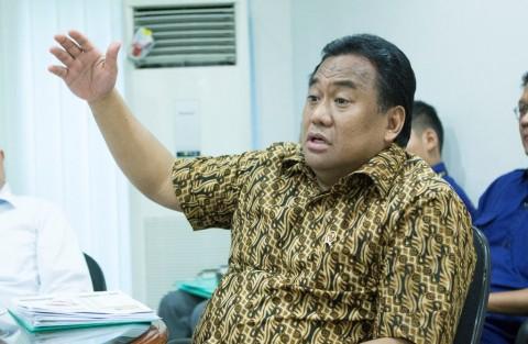 Pimpinan DPR Akan Panggil Komisi V