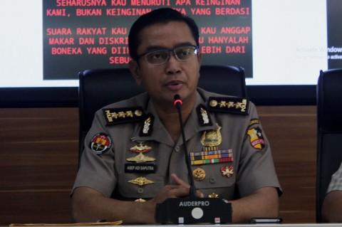 TNI-Polri Sudah Rujuk Usai Bentrok di Tapanuli Utara