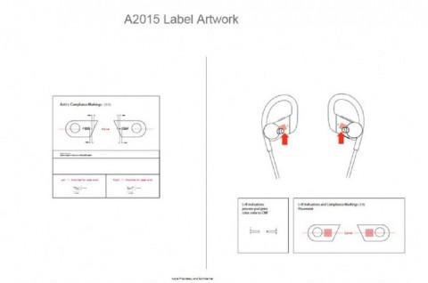 Ada Bocoran Desain Apple Powerbeats 4