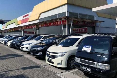 Mobil-Mobil Jepang Favorit untuk Segmen Mobil Bekas