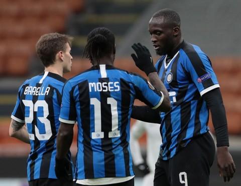Hasil Undian 16 Besar Liga Europa: Inter Hadapi Getafe, Roma Tantang Sevilla