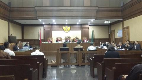 Mertua Emirsyah Satar Beli Rumah Rp8,5 Miliar Tunai