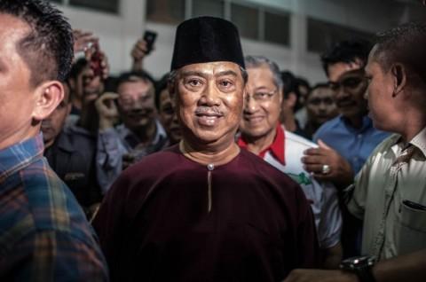 Ketua Partai Bersatu Jadi Kandidat Kuat PM Malaysia