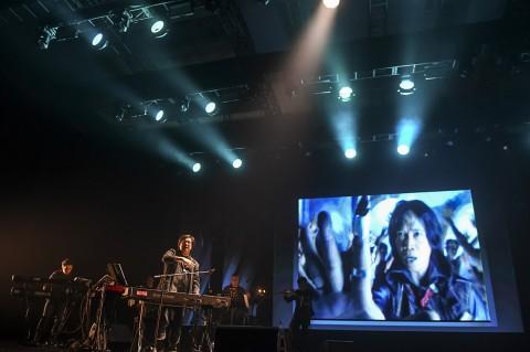 Chrisye 'Hadir' di Java Jazz Festival 2020