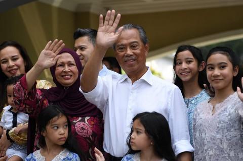 Muhyiddin Yassin Perdana Menteri Baru Malaysia